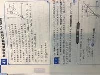 高校数学(極限)の質問です。  (1)でPnQn=anとおいて、なぜPとQ(直線l2)の距離がanになるのか分かりません。  教えてください。