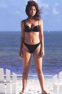 【大喜利】美人女優で大喜利いっとけ!   20代の頃の優香ちゃん。  海水浴場で怒ってます。 なぜ?  5月10日(日)をBA決定日にしようと思います。