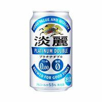 【キリン淡麗プラチナダブル プリン体0% 糖質0%】 この発泡酒はいくら飲んでも太らないと思っていいんでしょうか? また、影響する場合どの程度影響しますか?