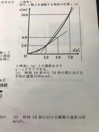物理基礎です。 この問題の解答解説お願いします!