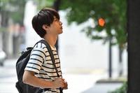 この吉沢亮はどのドラマor映画のときですか?