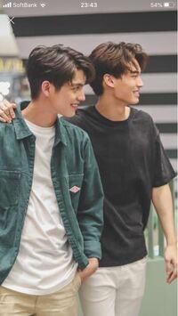 この人達って誰ですか? 韓国アイドルの方達ですかね? 友人がLINEのホーム画面にしており、気になっています。