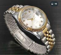 シチズンのメンズ腕時計、下記の品番わかる方お教え下さい。