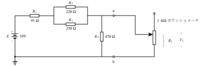 大変見づらくて申し訳ありません。図 の端子対 a-b 間から左側をみた電源を含む回路のテブナンの等価回路を求めたいのですが全くわかりません。電気回路に詳しい方お願いします。