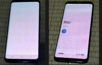Galaxy S8もS9もピンク色に焼き付いてしまったんですが、S9はS8よりもビンクの色が薄いです。 S8よりも長く使っています。 これはディスプレイが進化したからなんでしょうか。