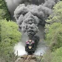 蒸気機関車はATS装置に反応して機関車が自動停止するのでしょうか? https://www.youtube.com/watch?v=SxcohhWnSzE  現代社会において、SLが観光列車として走ってますがATS装置に反応するのでしょうか...