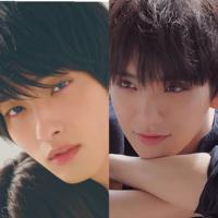 俳優の横浜流星さんとセブチのジョシュアってどこか似てると思いません?