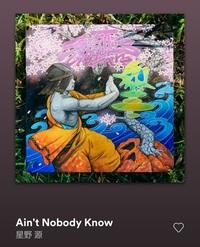 星野源さんのAin't Nobody Knowのような重低音が心地よく響いて、なおかつ余韻に浸れるエモみの極みみたいな曲は何かありませぬか? 邦楽でも洋楽でも良いので、できるだけ多く教えて下さ いませ。