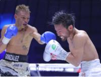 ボクシングは最強の格闘技かな?