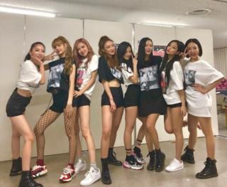 アイドル 体重 韓国