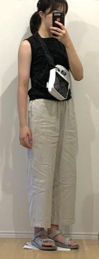 女子高生です。このファッションについてアドバイスが欲しいです。