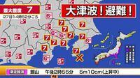 仮に首都直下型大地震が起きた場合、東京オリンピック2021は中止になりますか? 安倍晋三政権も辞任ですかね??