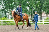 乗馬が趣味という方をどう思いますか?