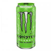 モンスターエナジーの新作を皆さんはもう飲みましたか?