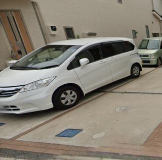 フェンス,お隣,駐車場,ご近所,持分,最善策,アスファルト