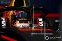 角田裕毅、FIA F2開幕戦のフリー走行でいきなりトップタイムを記録! F-1のパドックで角田君がトップタイムを記録して大騒ぎです。 レッドブルホンダからの支援を受けてF-2に挑戦する角田君はF-1ドライバーにな...