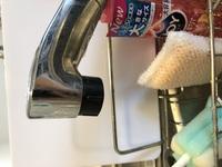 このタイプは浄水器は付けれますか? 分かる方回答よろしくお願いします。  型式はTKN32PB1RV2です。