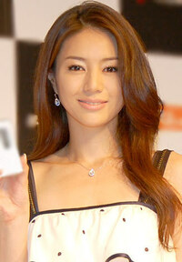 井川遥さんは好きなほうですか?