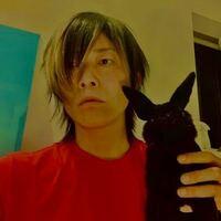 谷山紀章さんってウサギを飼っているのですか?