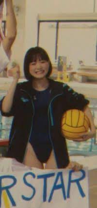 ドラマ 水球ヤンキースで大原櫻子さんの競泳水着姿は写りましたか? またこの写真はなんの写真ですか?