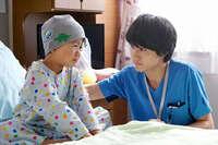 福島原発事故の被曝で小児癌も多発 だそうですが 無被爆での小児癌(白血病)の発生確率は何万人に1人なのでしょうか 信用できる情報のURLがあれば教えて下さい。