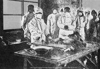 731部隊はどうやってマルタ(中国人、白系ロシア人等)を拉致してきたのですか?