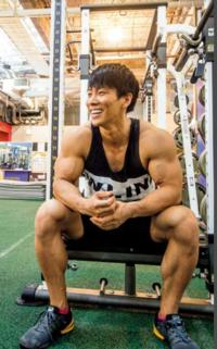 最近井上尚弥がウエイトに力入れていると聞いていましたがちょいと筋肉付け過ぎだと思いませんか?