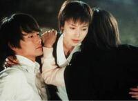 この画像の渡部篤郎は何のドラマ、映画ですか?