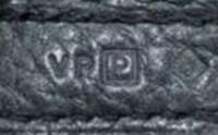 エルメス ピコタンの刻印でVP⬜︎にP ◇の中に◎の刻印があるのですがそんな刻印ありますか? 頂きものなのですが偽物かなぁと