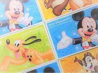 東京ディズニーリゾートのパスポート料金 (中人、小人)の初期価格について教えてください!