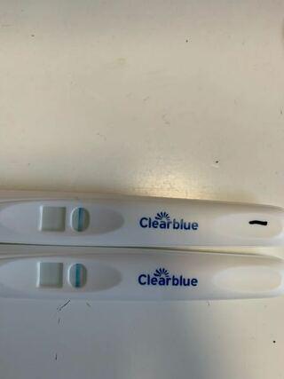 妊娠 生理 茶色