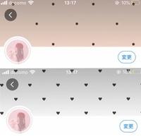 Twitterのヘッダーとアイコンのバランス 上と下のどっちがいいと思いますか?