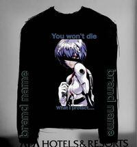 オリジナルTシャツを作り販売しようと思っているのですが、 これは著作権にあたりますよね?  キャラクターにモザイクをかけていてもダメですよね?  どうすれば、キャラクターの写真を使いオリジナルシャツを作...