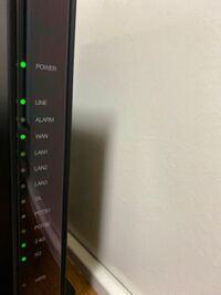 Wi-Fiルーターの電源は家にいない時は消した方が良いでしょうか?うちはNURO光を利用してるのですが、こちらの機械は電源ボタンがありません。なのでコンセントを抜き差しして利用したいと思ってます。皆さんはどう してますか??