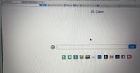 パソコンWindows10を使っています。  インターネットエクスプローラーが表示できませんとなり、検索エンジン?ブラウザ?が見たこともないようなものに変わっていました。 Googleにしたいの ですが色々試した...