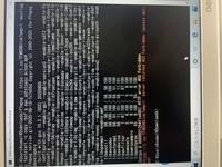 ffmpegでm3u8のどうがをmp4に変換したいのですが、コマンドプロンプトでコマンドを打って保存してもエラー表示になってしまいます。この画像からどこが間違っているか分かる方いらっしゃいます か?