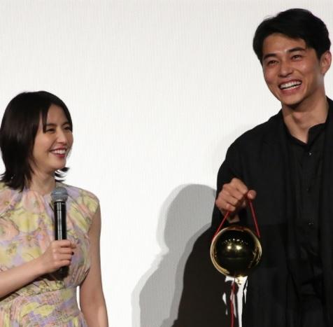 長澤まさみさんは 東出さんと結婚したいとおもっている とおもいませんか