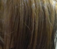 スシローでバイトしようと思ってるのですが、このくらいの髪色はアウトですか? これから染める予定はないのですが、どのくらいの明るさなら大丈夫なのでしょうか。