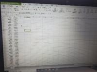 エクセルの使い方がわかりません 課題レポートで、吸光スペクトルのグラフデータ10個分を1つのグラフにまとめたいのですが、そのやり方がわかりません… 複数のデータを1つのグラフにまとめる方法を教えてください...
