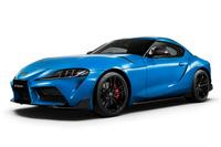【新型スープラ】 BMWと直6エンジンを捨てます。 ポルシェと提携して、ケイマンをボディに採用します。 それで、子会社スバルの水平対向エンジンをリア搭載すれば良かったですね? これ で、トヨタの株は...