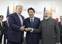 日米同盟を維持しつつ中国に圧力をかけるために日米印三国同盟を 結成させることってできますか? もしこれが実現すれば中国からすれば相当なプレッシャーになりますよね?