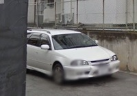車種に詳しい方へ。  添付画像の車種名、メーカーを教えて下さいませ。  宜しくお願い致します。