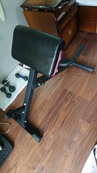 この運動器具はどの様に使うものですか?欠品がると思いますが