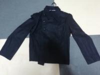 海外の複製業者にパンツァージャケットを注文したのですが届いた服がこんな服でした。パンツァージャケットじゃないと言うことは分かるのですがなんの職種の服装でしょうか?わかる方教えてくれませんか