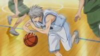 黒子のバスケの画像のシーンは何話ですか?