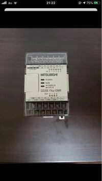 こちらのPLCの 入力側と出力側の電圧いくつですか?  電源は100vですよね? また、これは一体型のplcでいいんですか? 使用ソフトはgxworks2で大丈夫ですか?