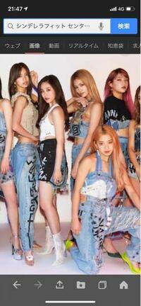 E-Girlsのこの真ん中の白い服の子って誰ですか?