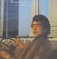 矢沢永吉がアディのジャケットでかけているオレンジ系のサングラス(ゴーグル)の商品名を知ってる方いらっしゃいますか? 私の記憶ではウベックス社のアロサだったと思いますが・・・? どう ですか?