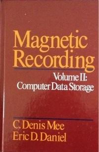 クラカテの帝王であるサムです meeの磁気記録という本を読みましたか?
