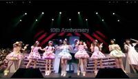 これはいつのライブでしょう?DVD欲しいです! NMB48 山本彩 渡辺美優紀 山田菜々 白間美瑠 吉田朱里